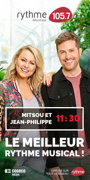 Mitsou et Jean-Philippe