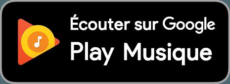 Écouter sur Google Play Music